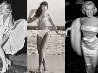 pin-up anni '50