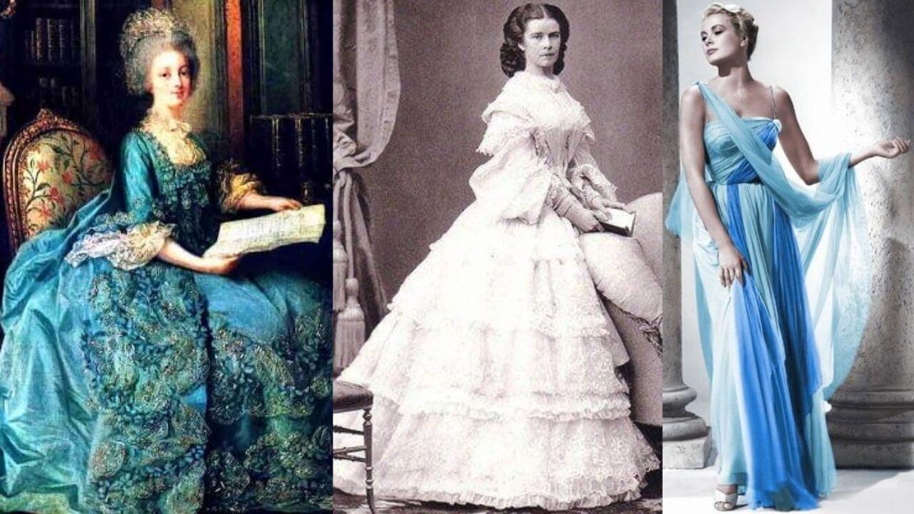 storia della moda