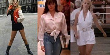 moda anni '90