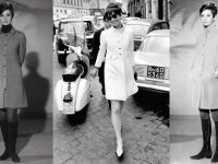 cappotti anni '60